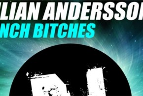 Julian Andersson – Punch Bitches