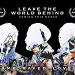 Swedish House Mafia - Leave The World Behind (Offizieller Film Trailer)