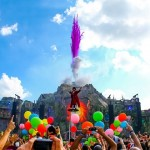 Tomorrowland Ticketsale