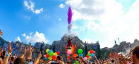 Tomorrowland 2014 nur im Pay-TV?