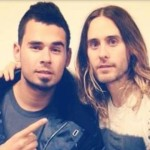 Afrojack meets Thirty Seconds To Mars