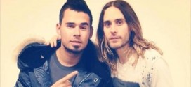 Afrojack VS. Thirty Seconds to Mars – Do Or Die (Remix)