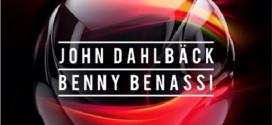 John Dahlbäck & Benny Benassi – Blink Again