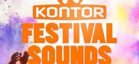 Kontor Festival Sounds – the Opening Season 2014 (Tracklist)