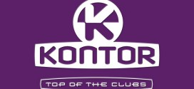 Kontor Top of the Clubs 62 (Tracklist)