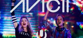 Madonna & Avicii zusammen im Studio !