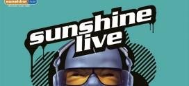 Sunshine Live 49 (Tracklist)