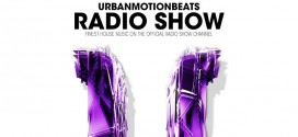 UrbanMotionBeats Radio Show 71(mixed by Third Dimension)
