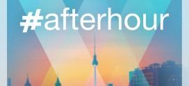#afterhour 2 (Tracklist)