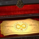 your Tomorrowland Ticket for Life