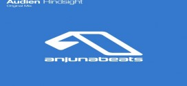 Audien – Hindsight