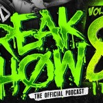 DJ Bl3nd - Freak Show 8 news