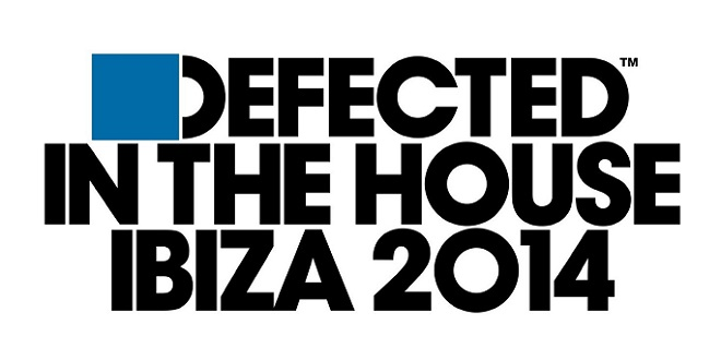 Defected in the House Ibiza 2014 (Tracklist)