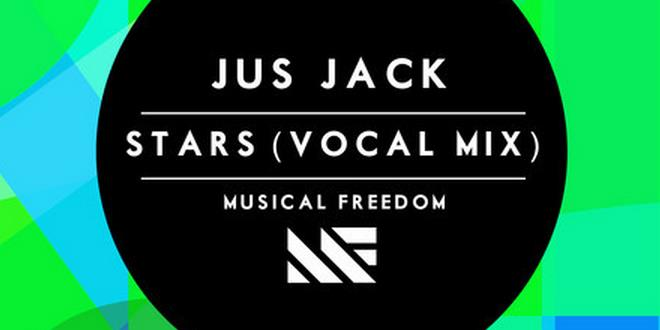 Jus Jack – Stars (Vocal Mix)