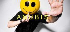 Mike Candys – Anubis
