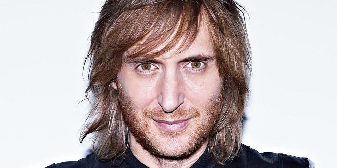 David Guetta erster DJ im Weltraum?