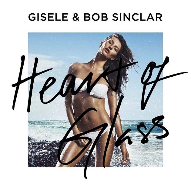 Gisele Bündchen & Bob Sinclar - Heart Of Glass