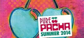 Pure Pacha Summer 2014 (Tracklist)