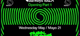 Sankeys Ibiza Opening Party 2014 Livestream