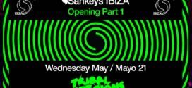 Sankeys Ibiza Opening Party 2014 Livestream