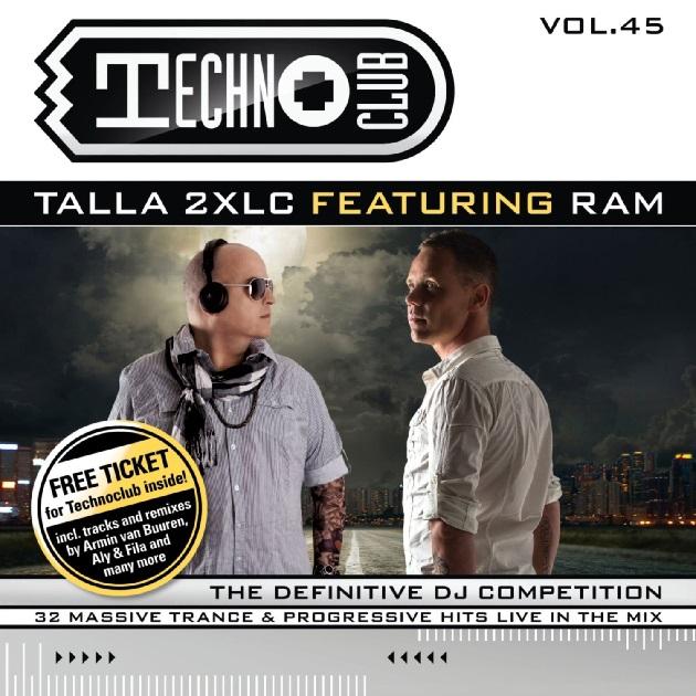 Techno Club 45