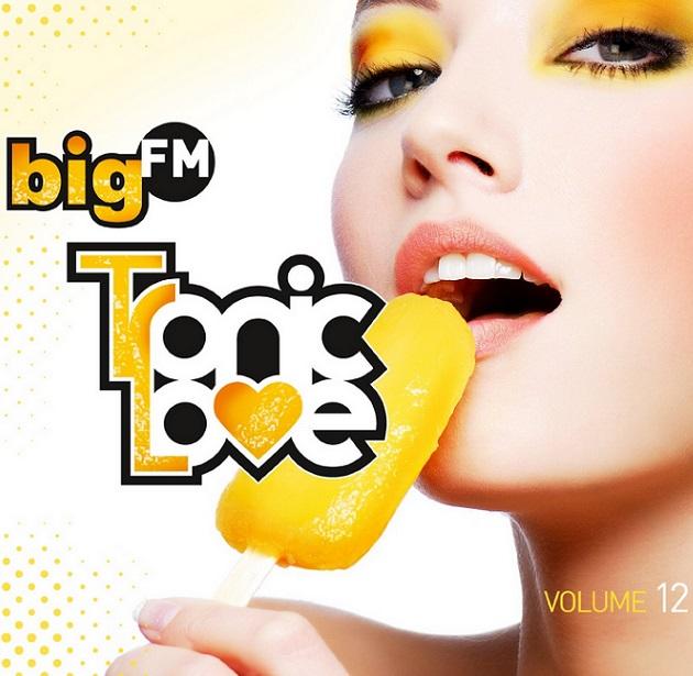 Bigfm Tronic Love 12 (Tracklist)