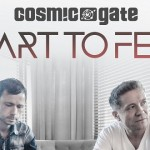 Cosmic Gate - Start to Feel news