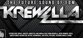 Future Sound of EDM (Krewella) (Tracklist)