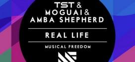 TST & Moguai & Amba Shepherd – Real Life
