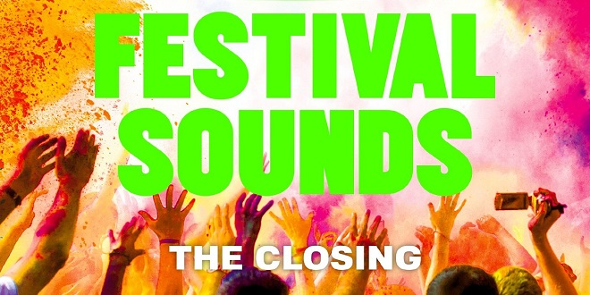 Kontor Festival Sounds the Closing (Tracklist)