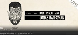 London Roof Party im Dalston Roof Park Livestream