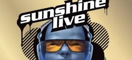 Sunshine Live 50 (Tracklist)