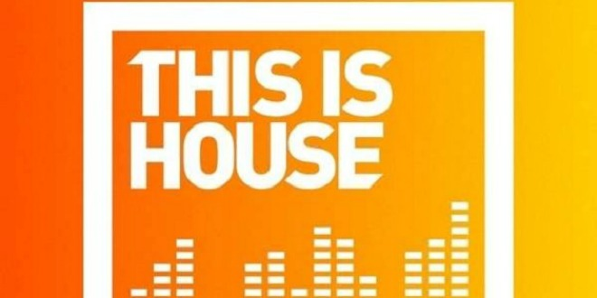 This is… House (Tracklist)