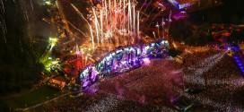 Tomorrowland 2014 – Martin Garrix Liveset ! 25.07.2014
