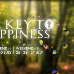 Tomorrowland 2014 - The Key to Happiness