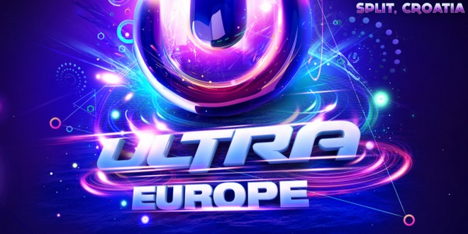 Ultra Europe 2014 – Aftermovie