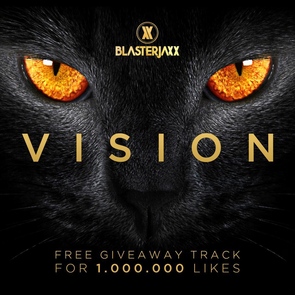 Blasterjaxx - Vision