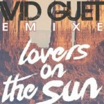David Guetta & Sam Smith - Lovers On The Sun (Blasterjaxx Remix)