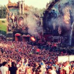 Dimitri Vegas & Like Mike & W&W - Waves (Tomorroland 2014 Anthem)