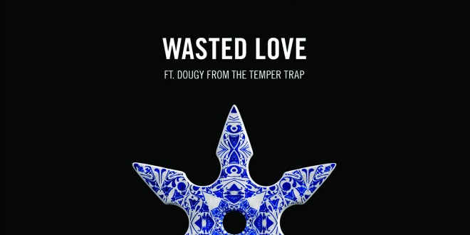 Steve Angello feat. Dougy – Wasted Love (Video)