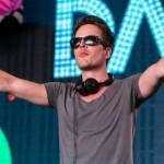 Tomorrowland 2014 - Dannic Liveset