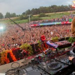 Tomorrowland 2014 - David Guetta Liveset