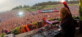 Tomorrowland 2014 – David Guetta Liveset! (Tracklist)