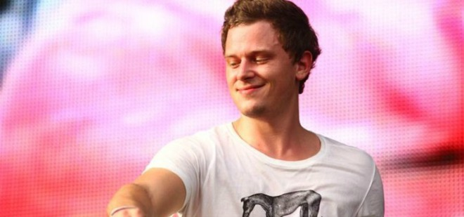 Tomorrowland 2014 – Fedde Le Grand Liveset! 27.07.14
