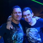Tomorrowland 2014 - Hardwell & Tiësto Liveset