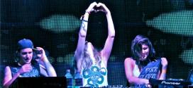 Tomorrowland 2014 – Krewella Liveset! (Tracklist)