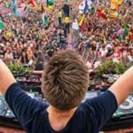 Tomorrowland 2014 - Nicky Romero Liveset 27.07.14