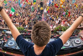 Tomorrowland 2014 – Nicky Romero Liveset! 27.07.14