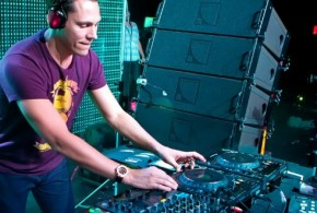 Tomorrowland 2014 – Tiësto Liveset! 26.07.14