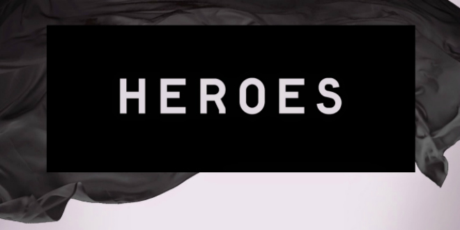 Alesso – Heroes